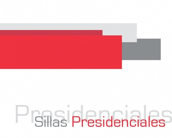 Sillas presidenciales